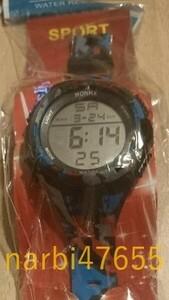 naA53:男性 アナログ LED デジタル ミリタリー アーミー スポーツ 屋外 防水 腕時計 機械式 スポーツウォッチ