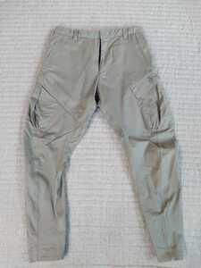 Nike Lab ACG pants L ナイキ カーゴパンツ ACRONYM アクロニウム エロルソンヒュー ショーツmmw 17aw 名品 傑作 sacai DUNK jordan