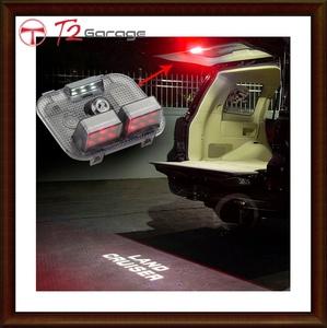 ランドクルーザー200 リアハッチライト リアゲートライト トランクライト レッド LC200 FJ200 売れています!