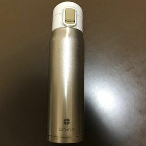 【新品未使用】ステンレスマグボトル 真空 保温・保冷