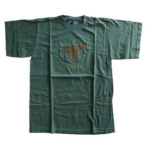 福山雅治 WE'RE BROS. TOUR '98 ‐LIKE A HURRICANE‐ Tシャツ グリーン ましゃ