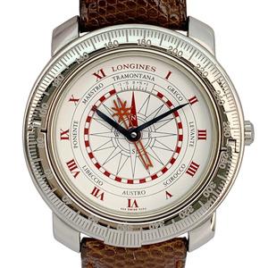 値下げ LONGINES ロンジン 624-5253-4-012 Christobal C Collection クリストバル C 限定モデル メンズ 自動巻