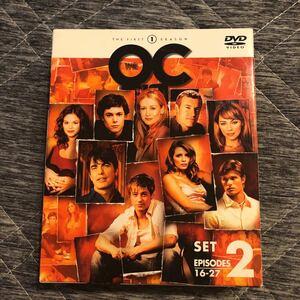 The OC ファーストセット2 ミーシャバートン DVD