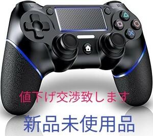 ★新品未使用品★PS4・PCコントローラー Bluetooth接続