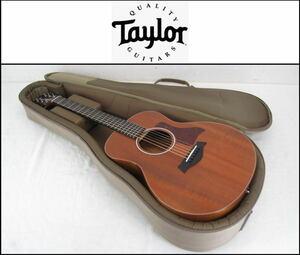 ■超美品■Taylor/テイラー■GS mini■アコースティックギター■ソフトケース付き■