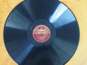 レコード SP盤 日本ビクター RL-27 KHOWANTCHINA Part1.2 歌劇 ムソルグスキー ホヴァーンシチナ ボストンシンフォニーオーケストラ