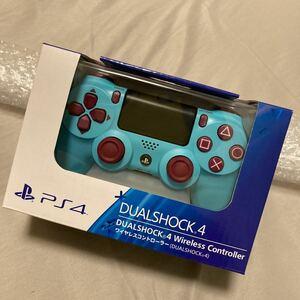 【希少純正】PS4純正コントローラー