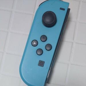 ジャンク品 Nintendo Switch Joy-Con ジョイコン Joy-Con (L)