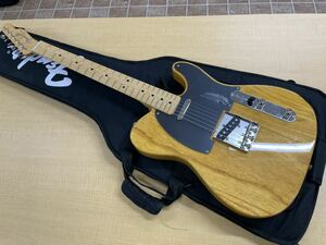 Fender Japan TL-52 VNT