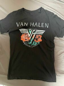 Van Halen Sサイズ Tシャツ バンドTシャツ