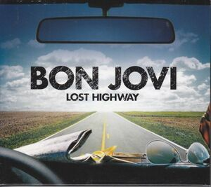 BON JOVI - Lost Highway /CD+DVD/国内盤