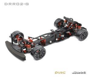 ひろさか DRR-02C 並行輸入品 ドリフト ラジコン 検索:YD-2 MC-1 SAKURA D5S GALM GRK ヨコモ ドリフト