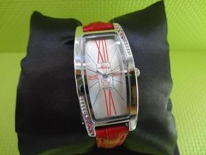ジャンク品 ディズニー ミッキーマウス 腕時計