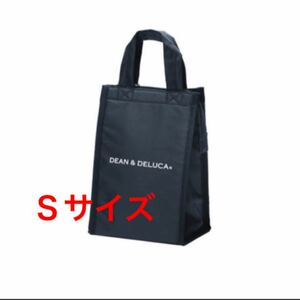 DEAN&DELUCA ディーン&デルーカ トートバッグ ランチバッグ バッグ エコバッグ 正規店購入 S