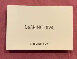 [新品]LED ミニランプ DASHING DIVA ジェルネイルライト