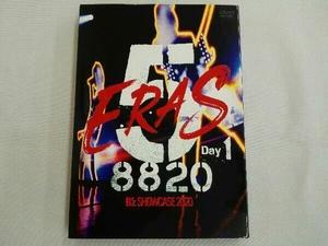 B'z SHOWCASE2020-5 eras 8820-Day1