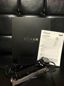 ヤーマン YA-MAN プレステージss 美顔器