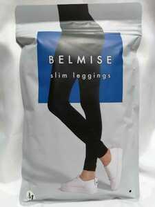 M-Lサイズ ベルミス スリムレギンス