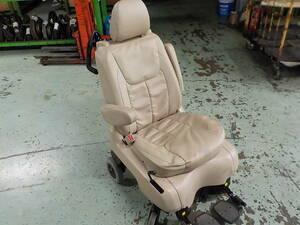 210901000579900 ヴェルファイア GGH25W 車椅子