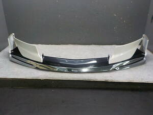 210913500810130 アルファード GGH35W モデリスタ フロントリップスポイラー