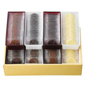 △ロイズ 【北海道銘菓】 ピュアチョコレート [8種詰合せ] 八種 他北海道お土産多数出品中 ROYCE'