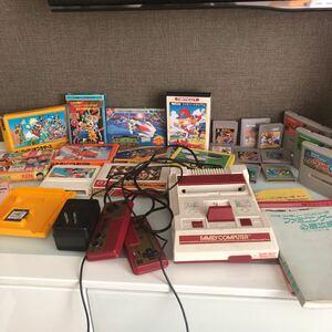ファミリーコンピューター スーパーマリオ ファミコン本体 ソフト ファミリー ファミコン本体 スーファミ スーパーファミコン
