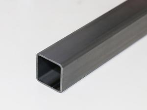 鉄 角パイプ STKMR 肉厚1.6×21×21 長さ275mm 1本