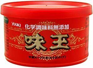 150g (缶) ユウキ 化学調味料無添加味玉 150g