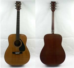YAMAHA ヤマハ FG-401 アコースティックギター