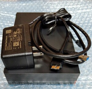 USB3.0 HDDケース 3.5インチ