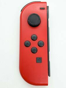 【中古】ニンテンドー スイッチ ジョイコン レッド (L) Nintendo Switch Joy-Con 赤 左 コントローラー 動作確認済 0291