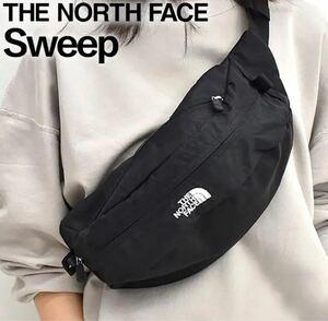 ザ ノースフェイス スウィープ SWEEP ウエストポーチ ウエストバッグ