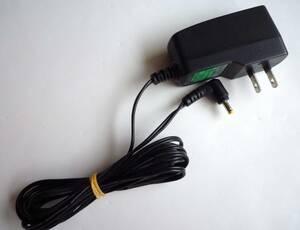 оригинальный SONY Sony AC адаптер зарядное устройство AC-E5212 AC адаптор динамик для 5.2V 1.25A источник питания адаптор WALKMAN для Walkman φ4mm