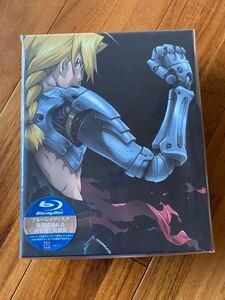 鋼の錬金術師 Blu-ray Disc Box (完全生産限定版)