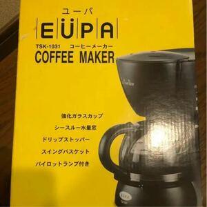 新品未使用品★コーヒーメーカー