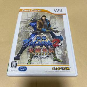 戦国BASARA2 英雄外伝 ダブルパック Wii
