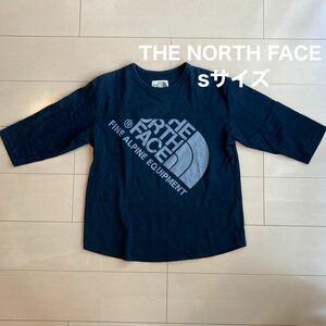 ノースフェイス Tシャツ 七分袖 メンズ          THE NORTH FACE