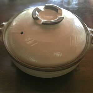 土鍋 直径30センチ