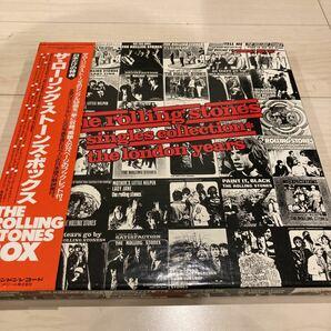 P69L 50006/8 税抜価格6,900円 ザ・ローリング・ストーンズ・ボックス(820 900-2)3枚組