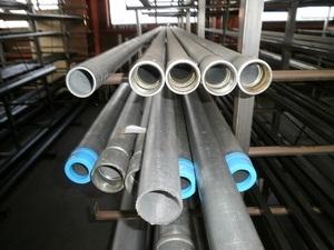鉄 亜鉛メッキ配管用鋼管(白SGP菅)材 各品 寸法 切り売り 小口 販売加工 F20