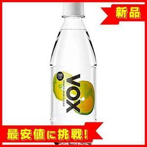 新品【最安値!!】 レモンフレーバー 強炭酸水 A645 500ml×24本 VOX(ヴォックス)JWU1