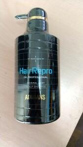 アデランス ヘアリプロ 薬用スカルプシャンプー ノーマル&ドライ 370ml