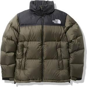 XLサイズ新品 ヌプシジャケット ニュートープ ND91841 NT THE NORTH FACE Nuptse Jacket ノースフェイス