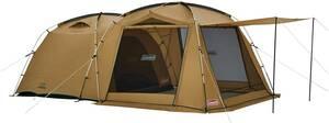 新品 Coleman コールマン テント タフスクリーン2ルームハウス MDX 2000038139 ファミリー キャンプ アウトドア レジャー バーベキュー
