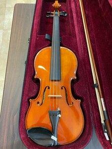 バイオリン セット価格約55万円!ドイツ Ernst Heinrich Roth No.52 4/4 1986年製!高音質!完全整備済!オークション限定特別価格!!