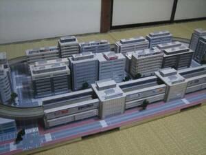 鉄道模型レイアウト 2