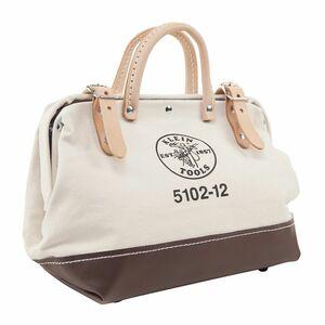 クライン キャンバスツールバッグ 5102-12