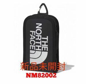 【新品未使用】ノースフェイス BC Utility Pocket ブラック(K)