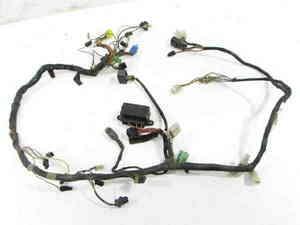 GSX400インパルス GK79A 実動車外し 純正 メインハーネス 電装SET 検※ GSX400S カタナ 刀 GSX400FS GSX400F GK7CA Gフォア 83R16