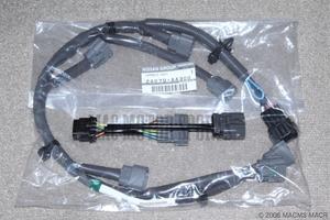 車両配線無加工 BNR32 MIL配線 パワトラレス ダイレクトイグニッションコイルハーネス 変換アダプター & コイルハーネス セット RB26 GT-R